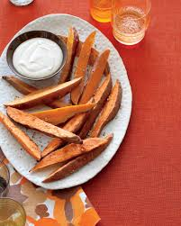 thanksgiving potato and sweet potato recipes martha stewart
