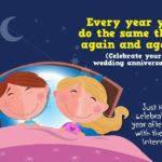 anniversary ecards free 1st anniversary ecards wedding anniversary greeting cards