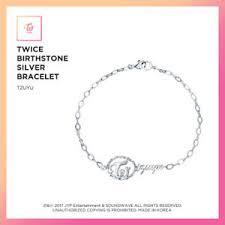 s bracelet birthstones tzuyu jewelry collection limited birthstone silver
