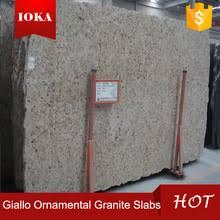 giallo ornamental granite slab giallo ornamental granite slab