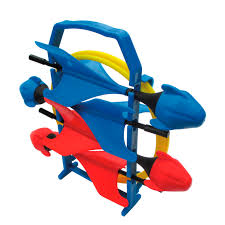 sportcraft lawn darts with carrier