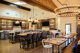 Patio Restaurants Dallas by Step Inside Smoky Rose Lakewood U0027s Newest Spot For Smoked Meats