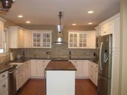 kitchen u shaped kitchen design with modern kitchen ideas also