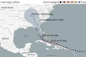 Mexico Hurricane Map Hurricane Irma Where The Storm Is And Where It U0027s Heading Junk Host
