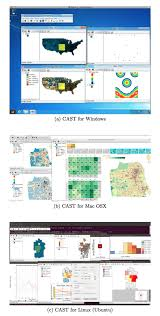 Crime Mapping Com Cast By The Center For Spatial Data Science