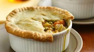 Pot Pie Variations by How To Make Pie Pillsbury Com