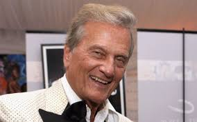 showbiz analysis with pat boone