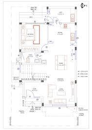 Row House Floor Plan Row Houses In Chennai 3 Bhk Villas Before Toll In Ecr All