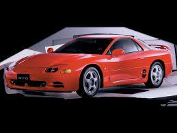 mitsubishi 2000 купе jdm c 1990 2000 ч 7 мицубиси