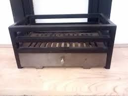 cast iron fireplace grates dact us