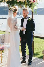 the boathouse palm beach karli u0026 grant sydney wedding