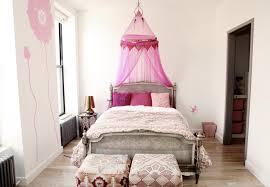 princess canopy bed transitional u0027s room anne hepfer designs