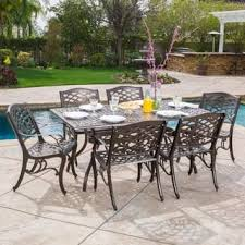 Patio Furniture Without Cushions Outdoor Furniture Without Cushions Impressive Patio No