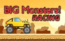 monster truck free games keygames