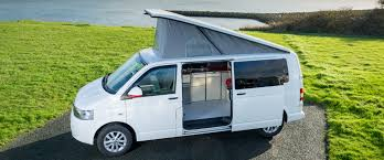 vw minivan camper happy campers vw conversions u2013 building the dream in wexford
