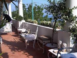 apartment la terrazza di mil apartment capri