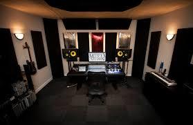 Studio Production Desk by Studio B Heroic Audio
