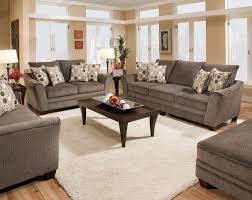 Klaussner Couch Revolution Sofa Pewter Levin Furniture