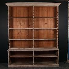 French Antique Bookcase Bookcase Antique Open Bookcase Uk Antique Mahogany Open Bookcase