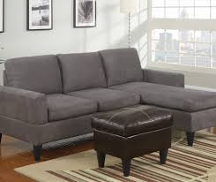 sofa sectional sofas microfiber delightful u201a prominent sectional
