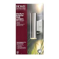 Home Decorators Collection Coupon Code Free Shipping Home Decorators Collection Medium Exterior Wall Lantern Amazon Com