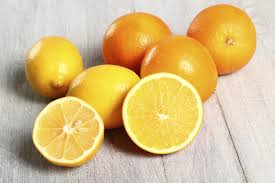 nutritional facts of oranges u0026 lemons livestrong com
