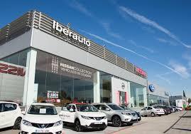 comprar coche lexus en valencia comprar nissan madrid iberauto