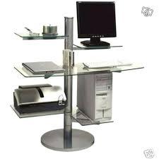 bureau en verre but meuble bureau but bureau blanc laque avec droit best lak laqu