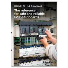 standard compliance support for panel builders schneider electric