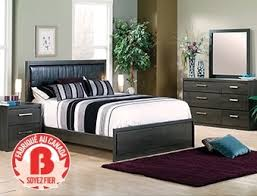 bedroom furniture made in canada the brick