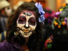 a sonic altar celebrating the day of the dead kuow news and