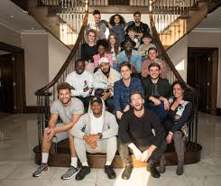 X Factor House 2017 Is A Mansion In London U0027s Winchmore Hill Once