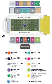 Fresno State Parking Map by University Of Nevada Athletics
