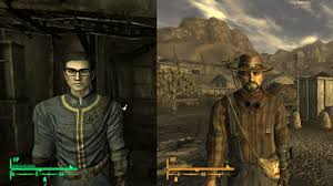 Dogmeat Fallout 3 Location On Map by Loving Ttw Here U0027s My Fallout 3 Character And Then 10 Years Later
