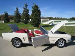 1966 mustang disc brakes 1966 ford mustang convertible 289 v8 auto w powersteering disc