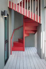 creative loft stair with space saving ideas 12 loft stairs