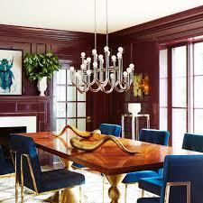 New Chandeliers by Milano Rectangular Chandelier Modern Lighting Jonathan Adler