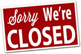 closed thanksgiving genbu news