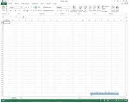 Excel Spreadsheet Tutorials Spreadsheet Tutorial Spreadsheets And Suitcases