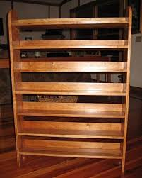 Wooden Cd Storage Rack Plans by The 25 Best Cd Racks Ideas On Pinterest Cd Shelving Cd Storage
