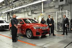 bmw car plant bmw spartanburg factory tour