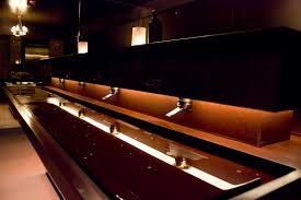 restaurant bathroom design coolest bathrooms san francisco best restaurant bathrooms san franci
