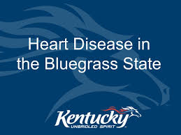 cabinet for health and family services lexington ky heart disease in the bluegrass state cabinet for health and family