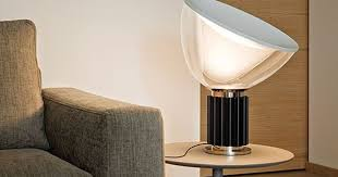 Flos Table Lamp Flos Table Lamp Flos Tab T Led Bedside Table Lamps Buy At Light11