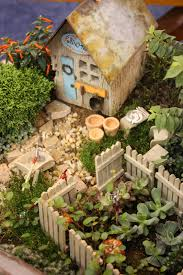 Fairy Gardens Ideas by Garden Thyme With The Creative Gardener Creative Fairy Garden Ideas