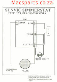 sunvic room thermostat wiring diagram sunvic tlx2356 wiring wiring