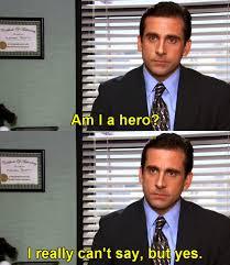 Michael Scott Memes - 20 times michael scott understood teaching hero hilarious and memes