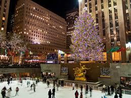rockefeller center u0027s christmas tree business insider