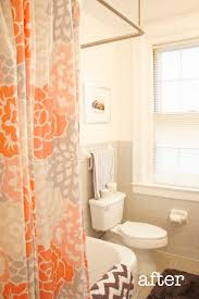 Bathroom Window Treatment Ideas Colors Master Bathroom Inspiration Love The Chevron Shower Curtain With