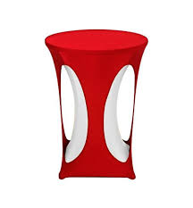 spandex table covers wholesale urquid linen s spandex linen table and chair cover